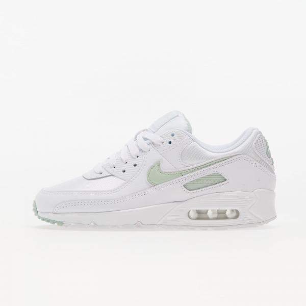 Nike W Air Max 90 White/ Pistachio Frost
