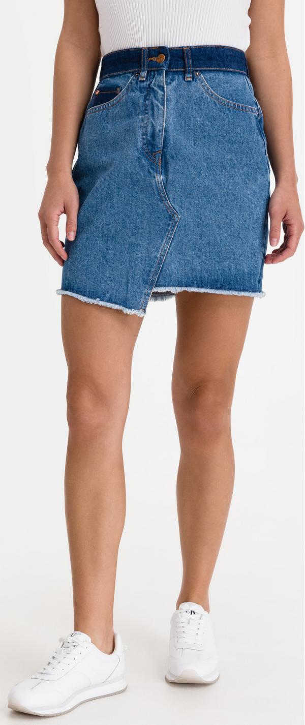Push In Secret Glamour Sukně Salsa Jeans