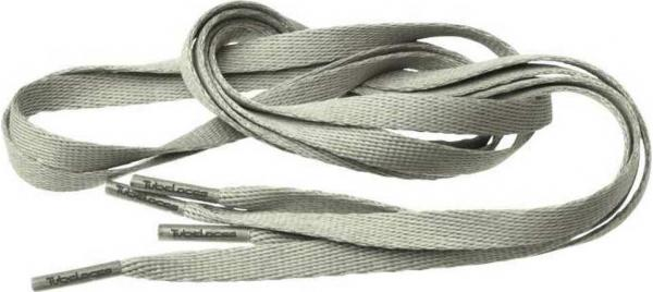 MD Tube Laces 120 šedé