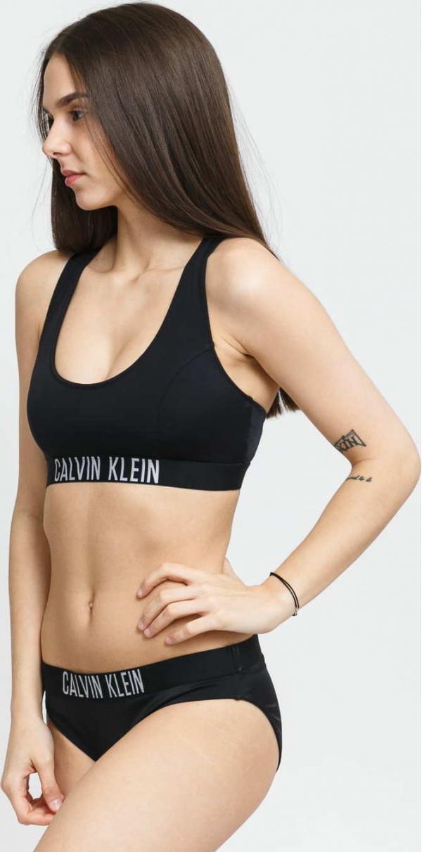 Calvin Klein Bralette RP černé