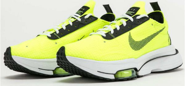 Nike Air Zoom - Type SE volt / black - white