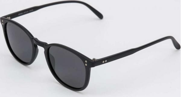 Urban Classics Sunglasses Arthur černé