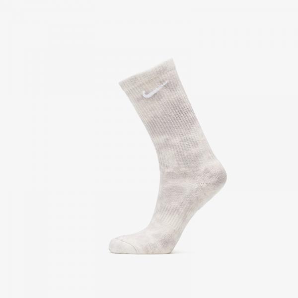 Nike U NRG Everyday Plus Cush Crew Socks College Grey