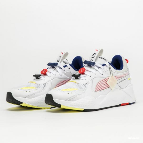 Puma RS-X Decor8 puma white - puma white