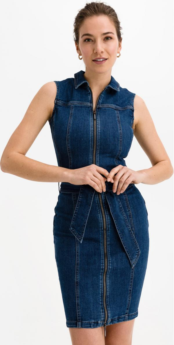 Šaty Salsa Jeans