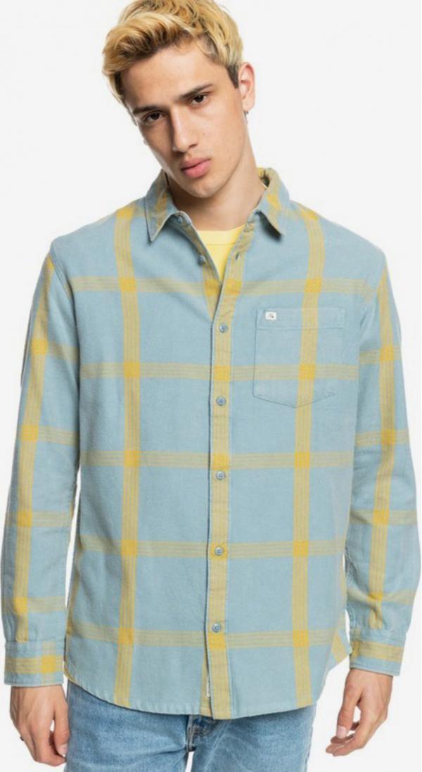 New Tang Košile Quiksilver