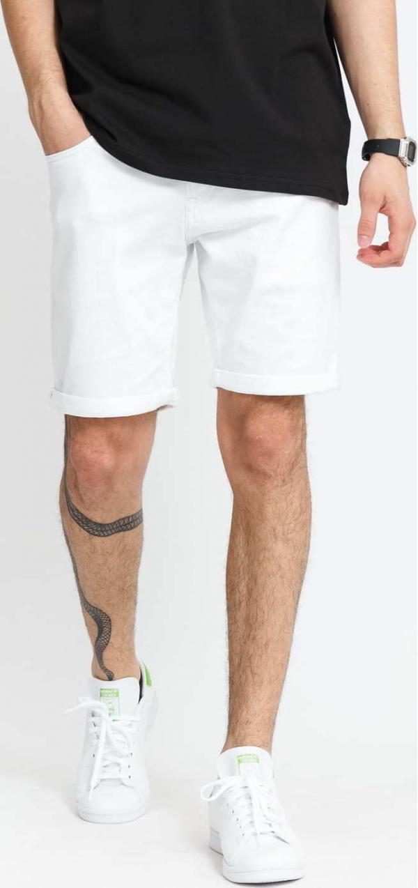 TOMMY JEANS M Scanton Slim Short optic white 36