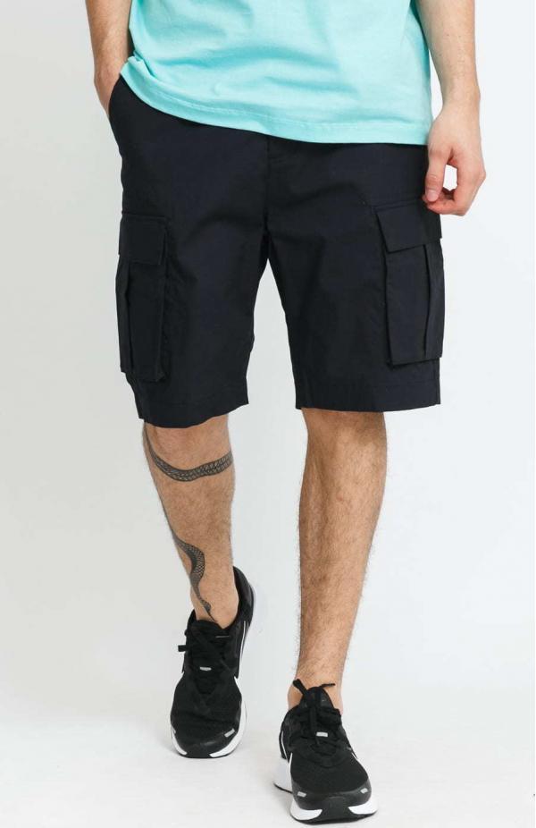 Nike M NK SB Cargo Short černé 40