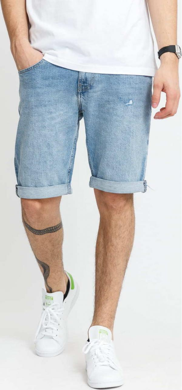 TOMMY JEANS M Ronnie Relaxed Denim Short hudson lb com 38