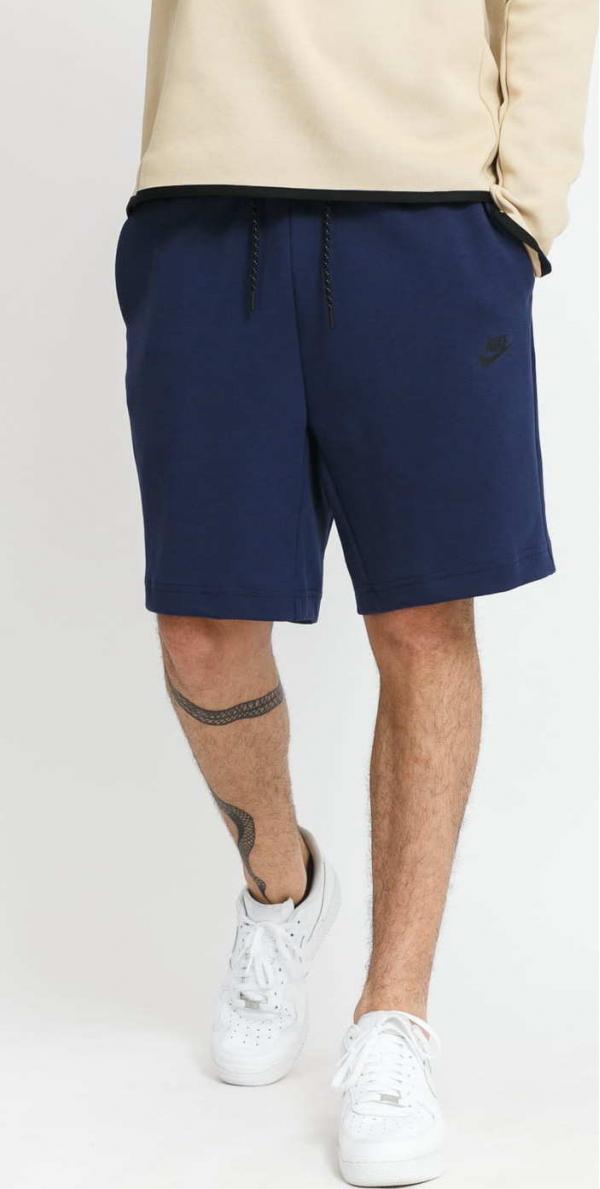Nike M NSW Tech Fleece Short navy