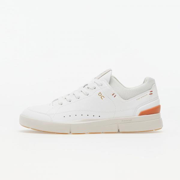 On W The Roger Centre Court White/ Sienna