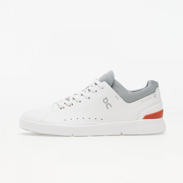 On M The Roger Advantage White/ Flare