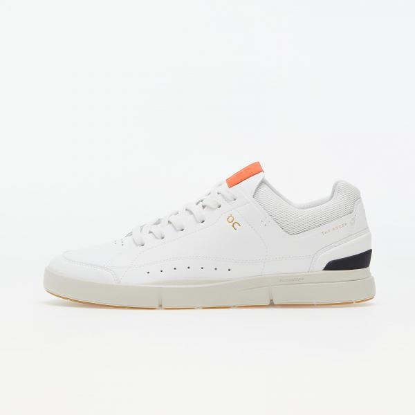 On M The Roger Centre Court White/ Flame