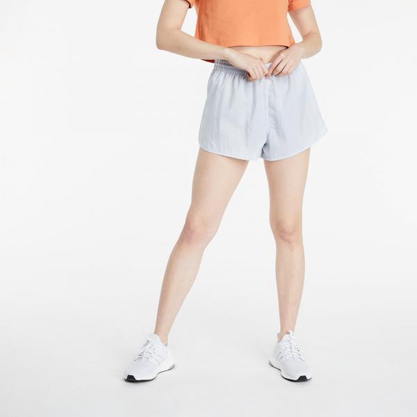 adidas 3 Stripes Shorts Halo Blue