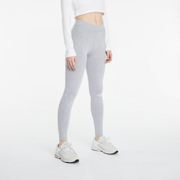 The North Face Cotton Leggings Grey