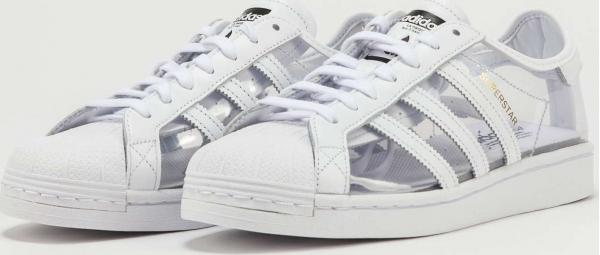 adidas Originals Superstar supcol / cblack / ftwwht
