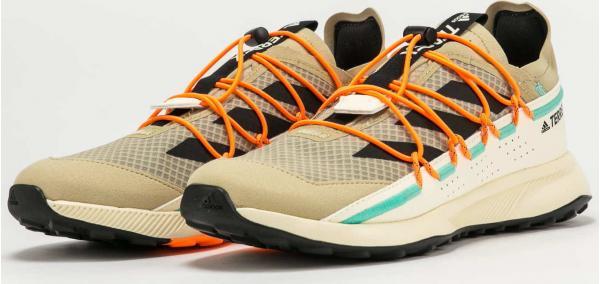adidas Performance Terrex Voyager 21 beige / orange / black EUR 46 2/3