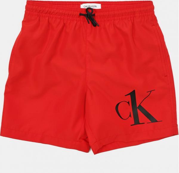 Medium Drawstring Plavky Calvin Klein