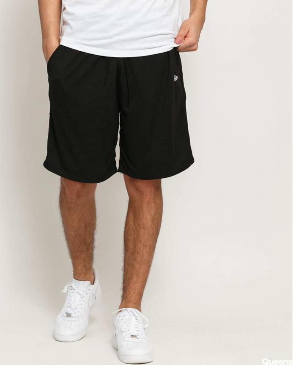 New Era Reversible Short NE černé / bílé