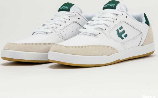 etnies Veer white / green
