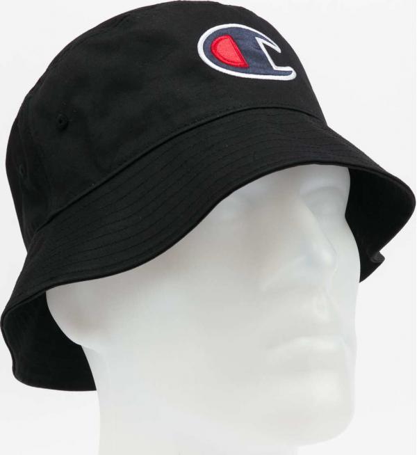 Champion Reverse Weave Bucket černý L-XL