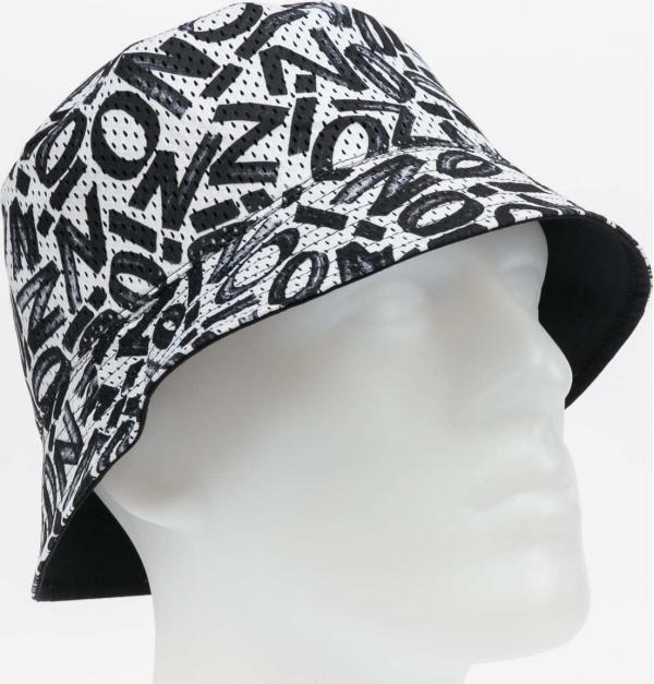Jordan Bucket ZW GFX Cap černý / bílý L-XL