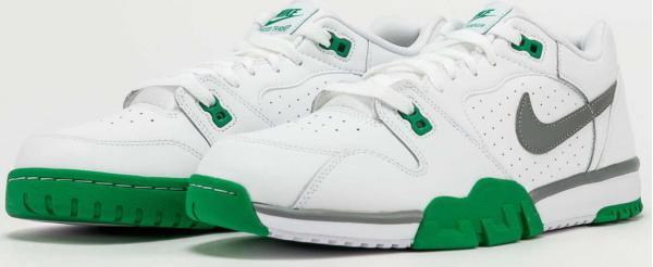 Nike Cross Trainer Low white / particle grey