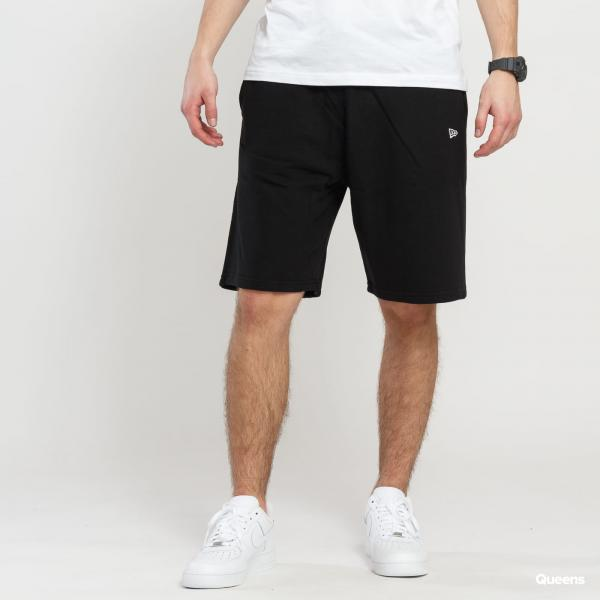 New Era NE Essential Short černé