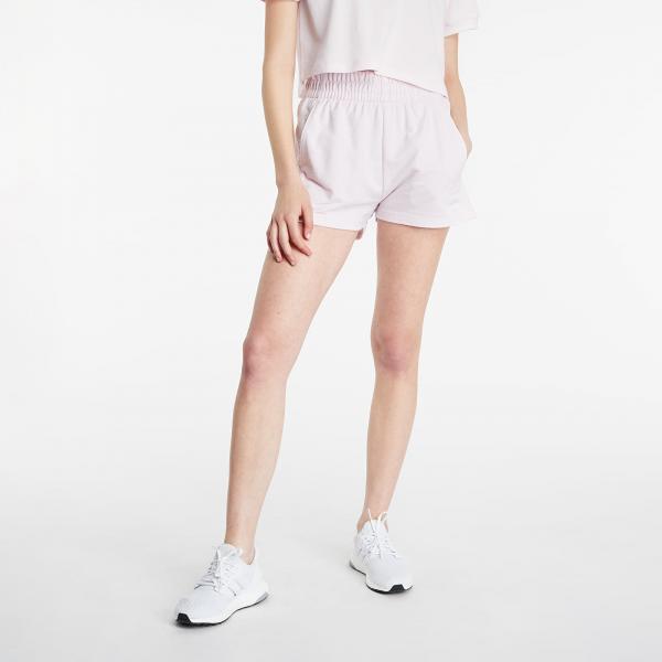 adidas Tennis 3 Stripes Shorts Pearl Amethyst