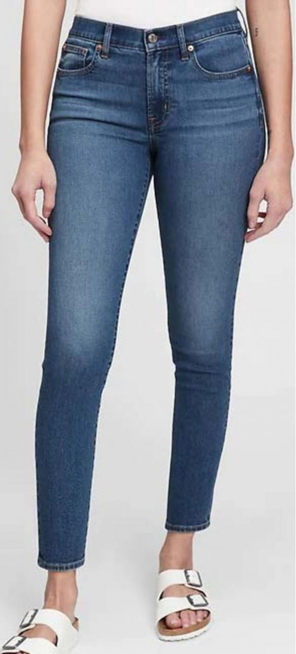 Newton Jeans GAP
