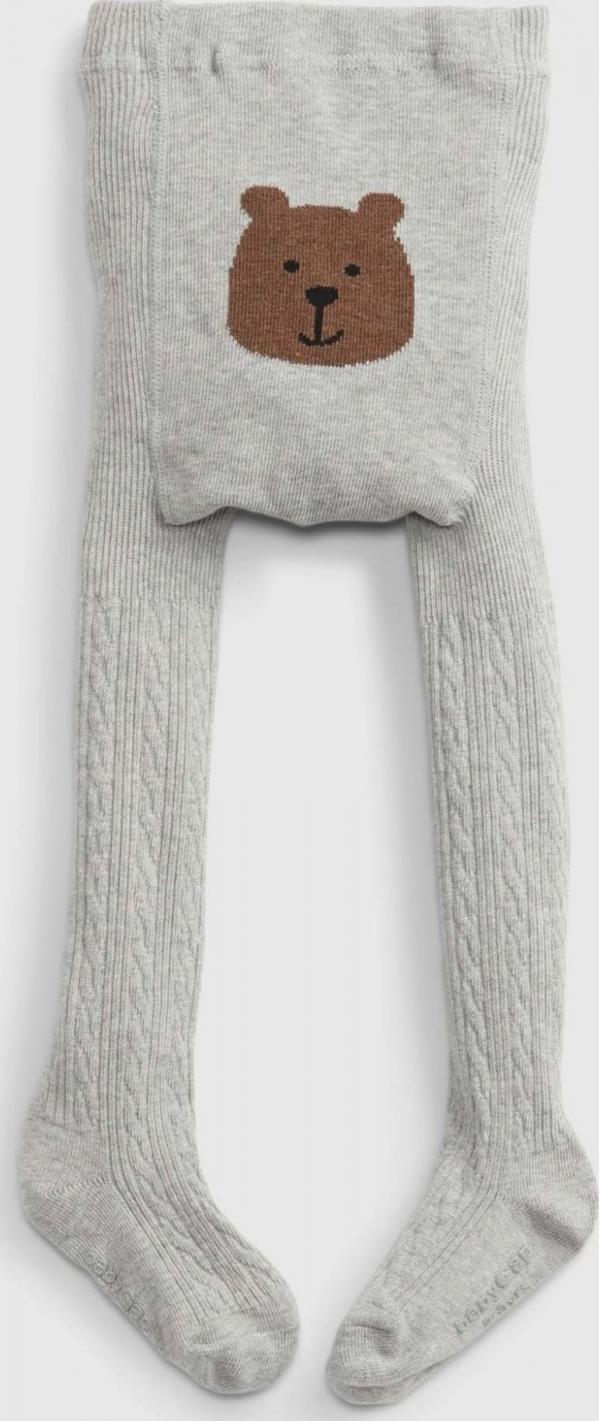 Cable Punčochové kalhoty dětské GAP