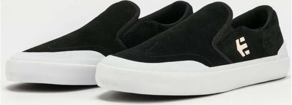 etnies Marana Slip XLT black / white