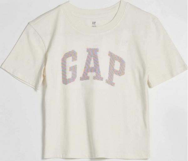 Interactive Logo Triko dětské GAP