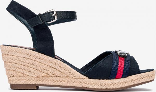 Klínová obuv Tom Tailor