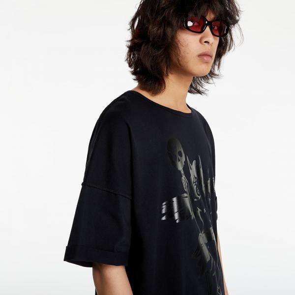 FTSHP x Rare Angel Shirt Black