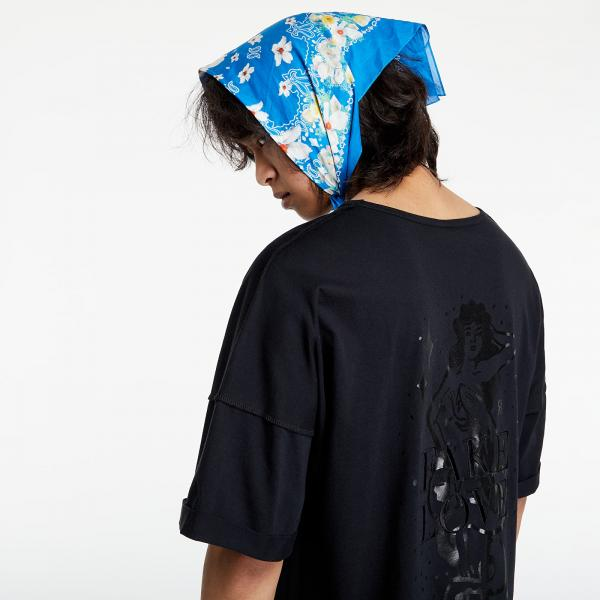 FTSHP x Rare Fake Love T-Shirt Black