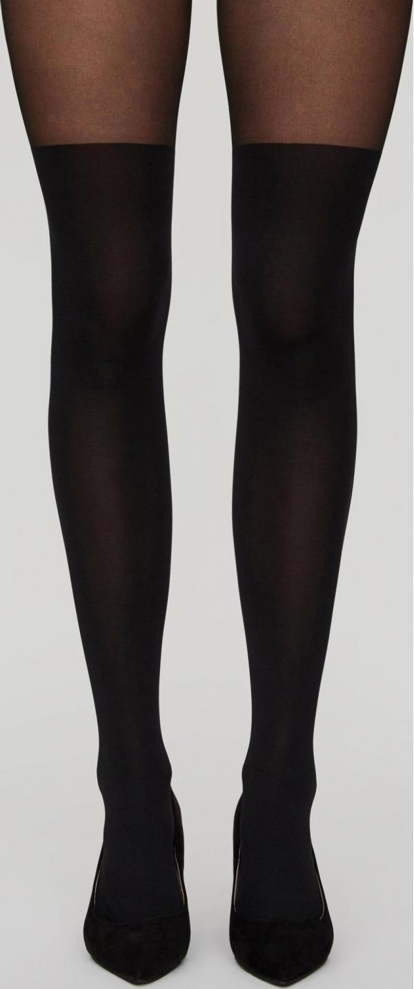 Gladys Punčochové kalhoty Vero Moda