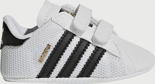 Superstar Crib Tenisky dětské adidas Originals