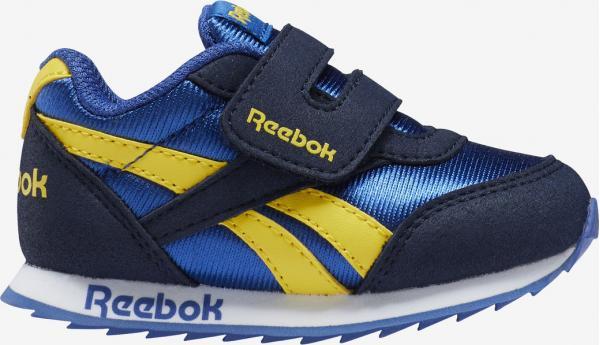 Royal Classic Jogger 2 Tenisky dětské Reebok Classic