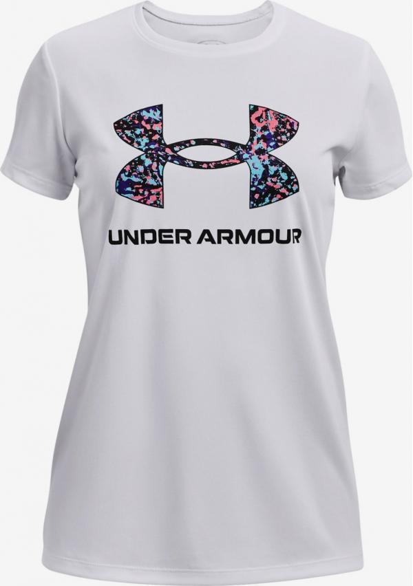 Tech™ Triko dětské Under Armour