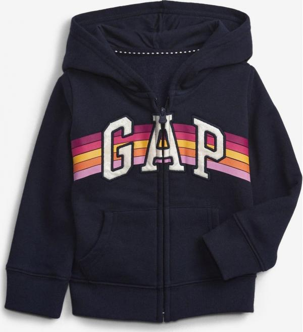 Logo Mikina dětská GAP