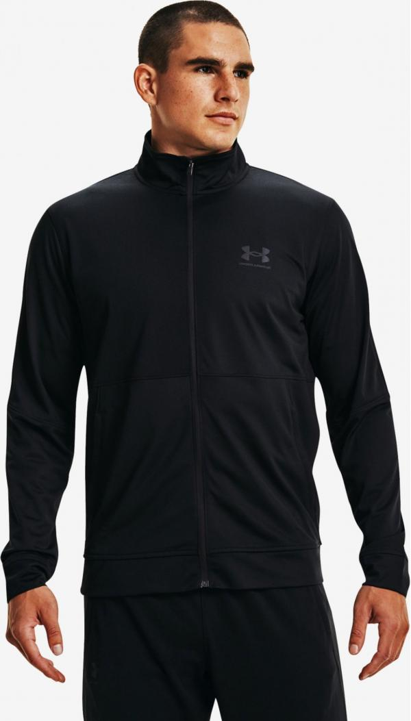 Sportstyle Pique Track Mikina Under Armour