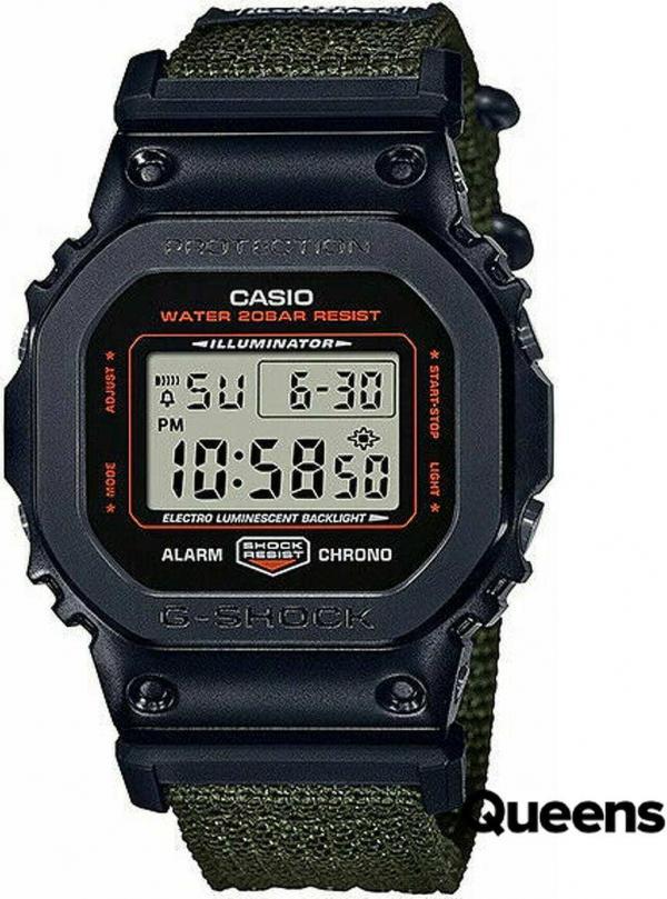 "Casio G-Shock GM 5600EY-1DR ""85th Anniversary of Yoshida&Co."