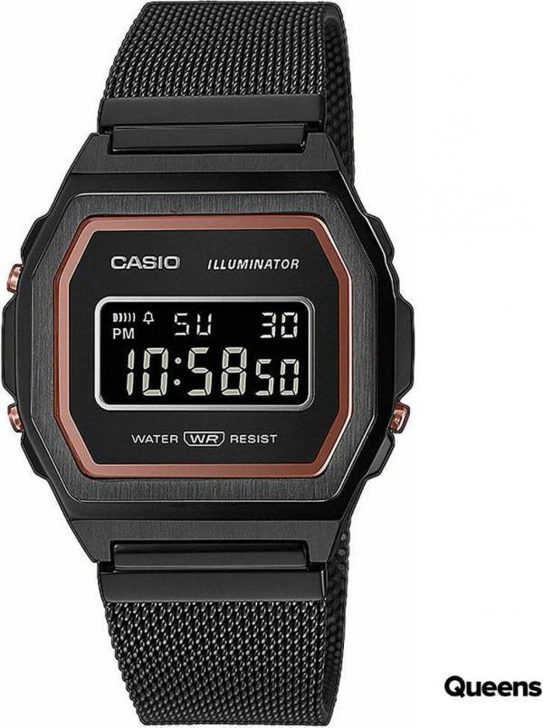 Casio A 1000MB-1BEF černé