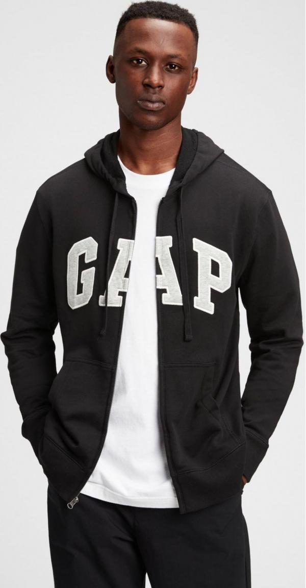 Arch Logo Mikina GAP