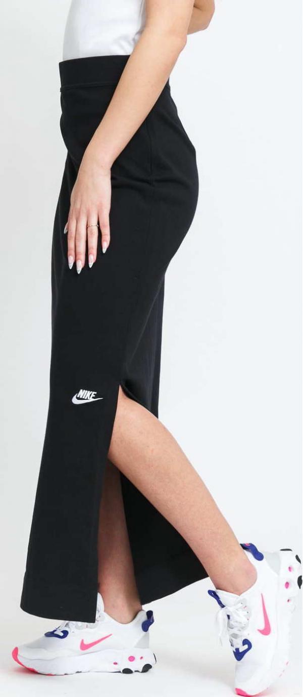 Nike W NSW Icon Clash Skirt FT černá