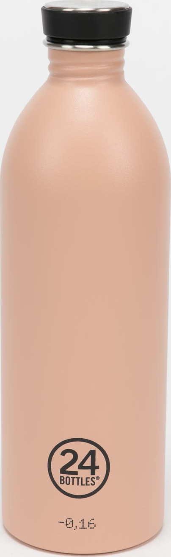24Bottles® Urban Bottle 1L světle růžová