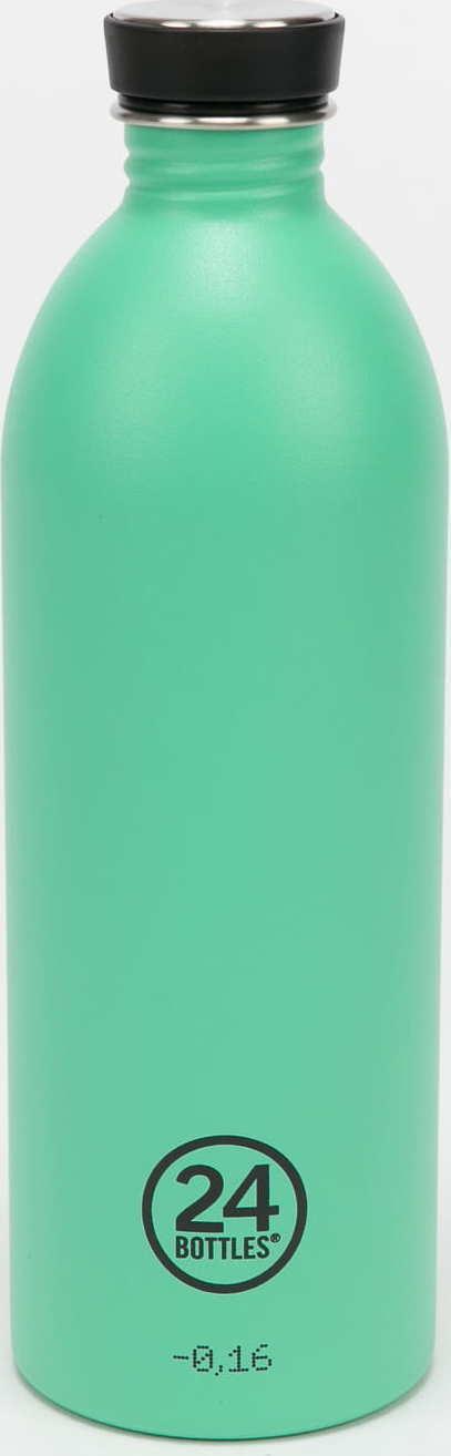 24Bottles® Urban Bottle 1L světle zelená