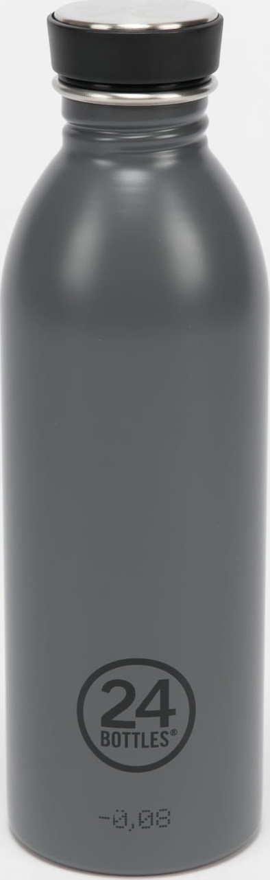 24Bottles® Urban Bottle 500ml tmavě šedá