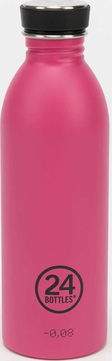 24Bottles® Urban Bottle 500ml růžová